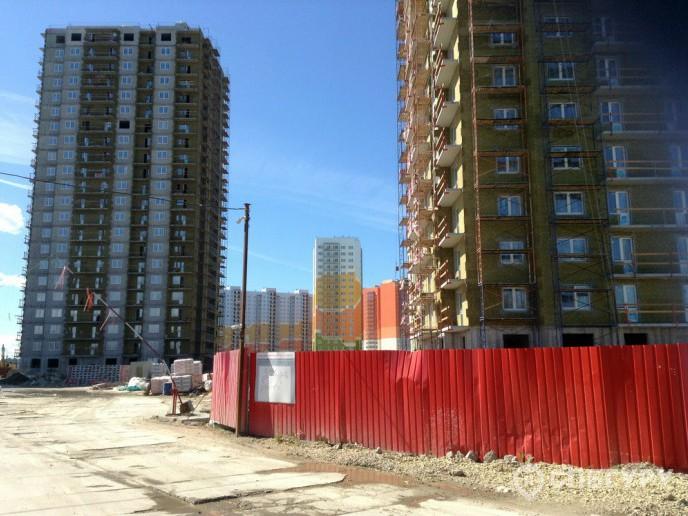 Новая Охта – Жилой комплекс от ЛСР за КАДом с отделкой и городской пропиской - Фото 23