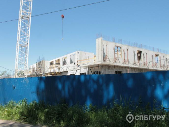 """ЖК """"Стереос"""": многоэтажный комплекс на зеленой окраине - Фото 32"""