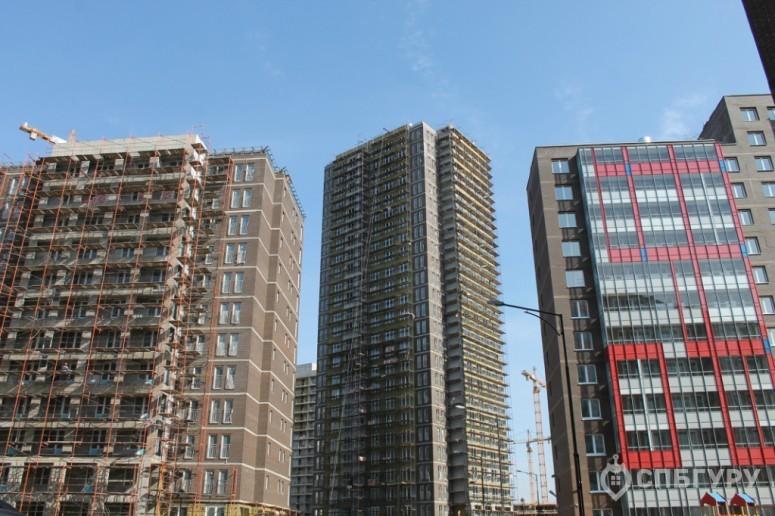 """ЖК """"Лондон"""": живописные многоэтажки с инфраструктурой от Setl City в Кудрово - Фото 30"""