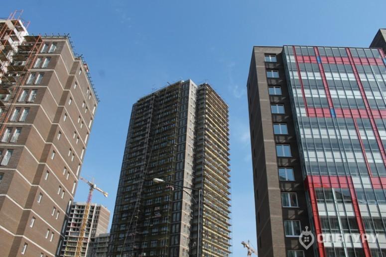 """ЖК """"Лондон"""": живописные многоэтажки с инфраструктурой от Setl City в Кудрово - Фото 24"""