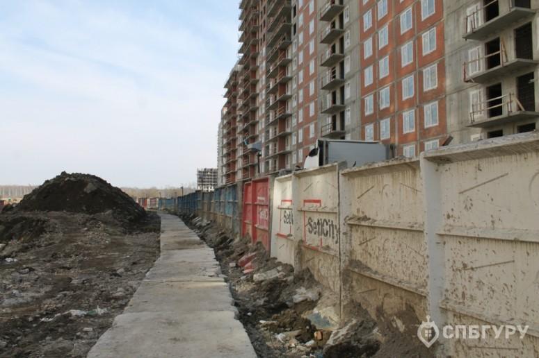 """ЖК """"Лондон"""": живописные многоэтажки с инфраструктурой от Setl City в Кудрово - Фото 36"""