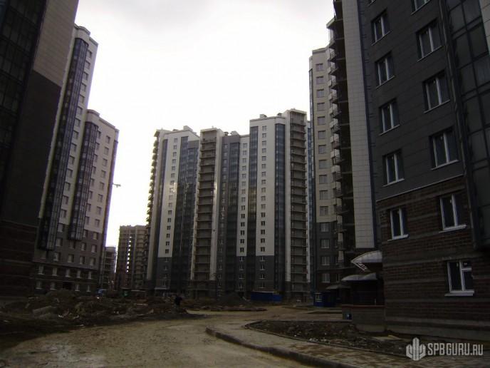 """ЖК """"Ласточкино Гнездо"""": типичный проект известного девелопера - Фото 26"""