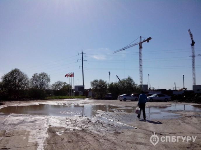 """""""Чистое небо"""": новый масштабный проект в Приморском районе - Фото 10"""