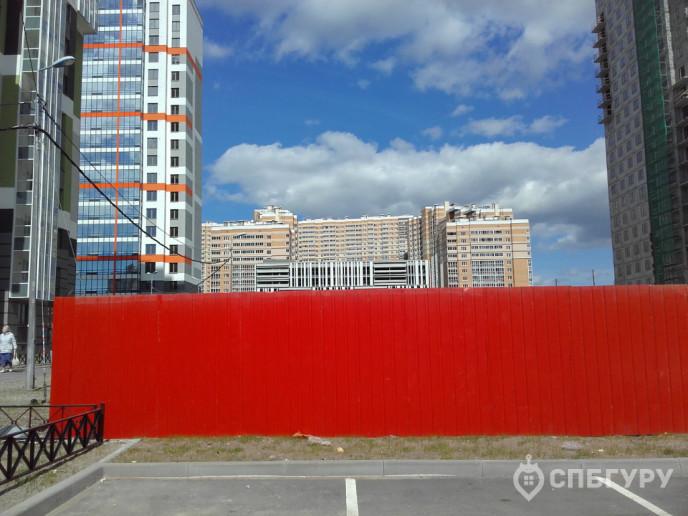 """ЖК """"Калейдоскоп"""": большой и добротный комплекс с пугающе маленьким паркингом - Фото 37"""