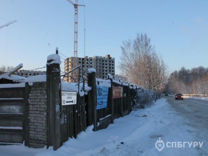 Cinema: большой жилой комплекс от ЛСР возле Богословского кладбища - Фото 6