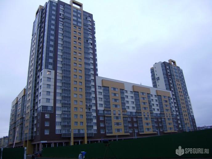 """ЖК """"Триумф Парк"""": комфортное жилье от застройщика с дискомфортным продавцом. - Фото 11"""