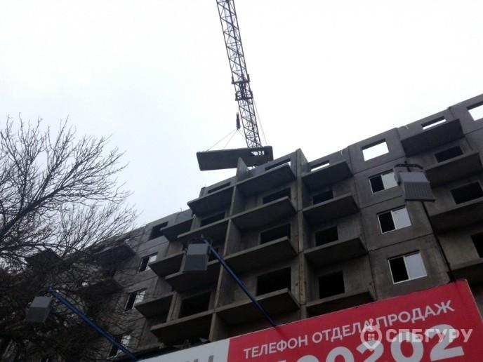 """ЖК """"Дважды два"""" - скромный комплекс в Красном селе. - Фото 21"""