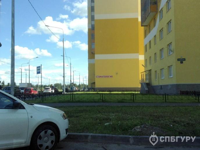 Новая Охта – Жилой комплекс от ЛСР за КАДом с отделкой и городской пропиской - Фото 11