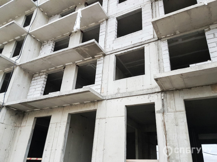 "ЖК ""UP-квартал ""Московский"": опции бизнес-класса и КАД под окнами - Фото 7"