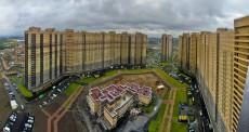 """Фитнес-клуб """"Sculptors"""" арендовал более 2000 квадратов площадей в ЖК """"Северная долина """""""