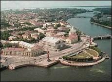 Георгий Полтавченко выступил против дальнейшей застройки Крестовского острова
