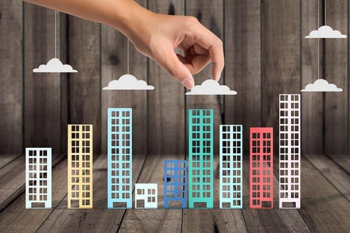 """ГК """"Эталон"""" вывела на рынок квартиры в безымянном жилом комплексе"""