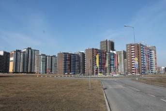 ЖК 'Лондон': живописные многоэтажки с инфраструктурой от Setl City в Кудрово
