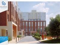 GLORAX DEVELOPMENT собирается построить в Петербурге миллион квадратных метров недвижимости