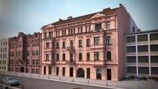 Голландия в сердце Петербурга: возрождение старинных зданий