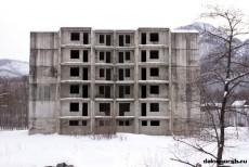 Госстройнадзор решит проблемы обманутых дольщиков в Ленинградской области до конца 2014 года