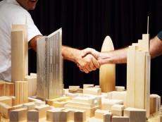 Градостроительный совет одобрил проекты трех новостроек в Ленобласти
