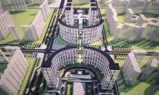 """Холдинг """"RBI"""" приступает к строительству жилого квартала """"Пригородный"""""""