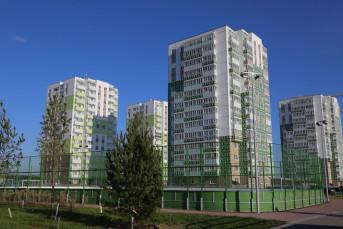 """""""Янила Кантри"""": больше, чем квартира"""