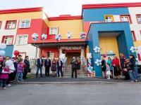 К 2016 году в Петербурге появится 12 новых детских садов и 9 школ