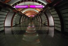 К 2030 году более половины петербуржцев будут жить в шаговой доступности от метро