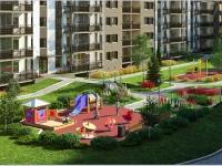 Как квартиры в Юттери увеличивают число поклонников Колпино