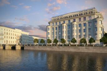 """Клубный дом """"Art View House"""" получил аккредитацию банка """"ВТБ"""""""