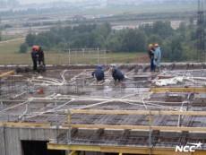 Компании NCC предстоит поменять план застройки в Мурино