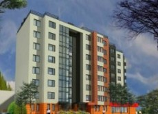 """Компания """"КД-Estate"""" построит во Всеволожском районе жилой комплекс """"O'Range"""""""