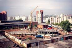 """Компания """"NCC"""" построит жилой комплекс на Аптекарском проспекте"""