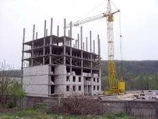 """Компания """"Новый стиль"""" приступает к строительству жилого комплекса с видом на кладбище"""