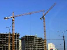 """Компания """"Силовые машины"""" построит жилой комплекс"""