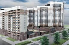 """Компания """"ЦДС"""" приступила к строительству ЖК """"Дюна"""" в Сестрорецке"""