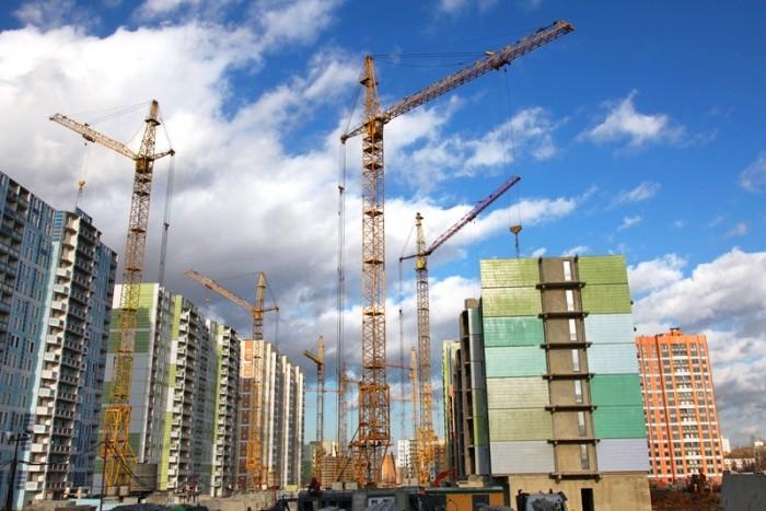 """Концерн """"Bonava"""" построит жилой комплекс в Красногвардейском районе"""