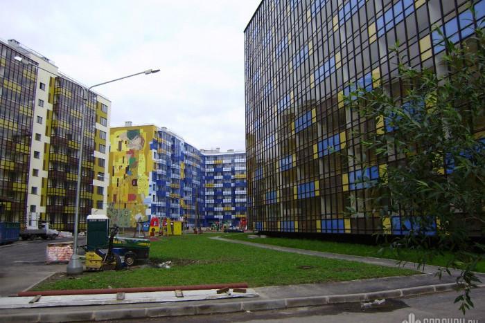 """Квартал """"Вена"""": комфортное место с областной судьбой"""