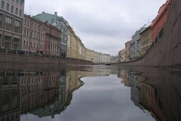 Квартиры в центре Петербурга стали пользоваться повышенным спросом