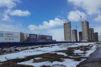 """""""LEGENDA Комендантского"""": обаятельный проект в неуютном месте"""