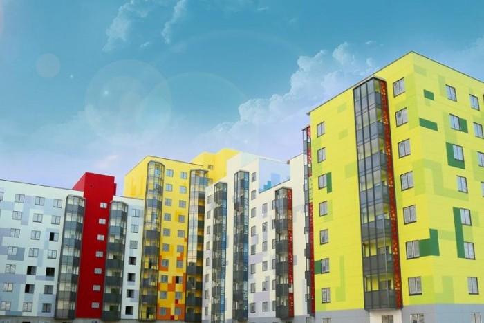 """""""Ленстройтрест"""" представил новый сервис для создания дизайна квартиры —""""Конфигуратор отделки"""""""