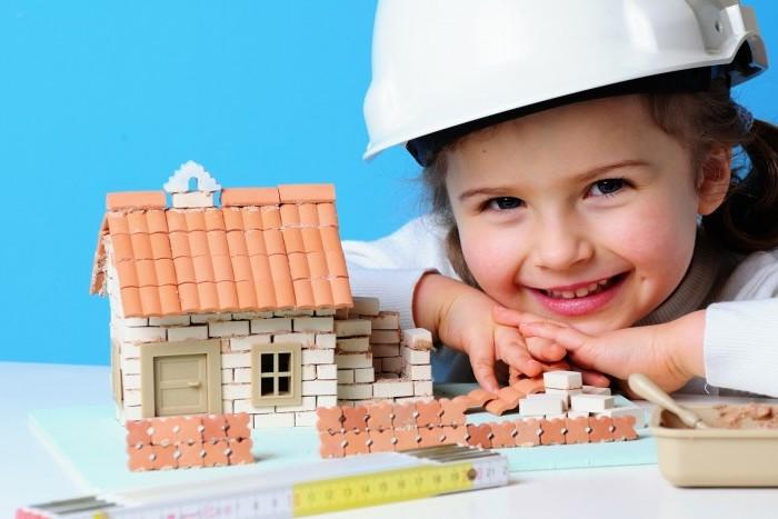 Маткапитал могут разрешить тратить на землю под строительство