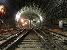 Метрострой приступает к прокладке двухпутного тоннеля на Фрунзенском радиусе