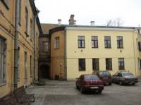 На бывшей территории завода им. Климова появится жилье
