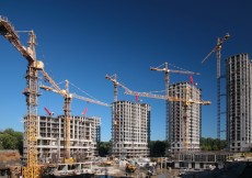 На границе с Красносельским районом построят 3 млн. кв.м жилья эконом-класса