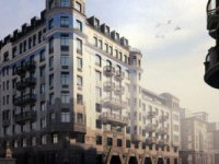 На Кирочной улице построят жилой дом на месте детского сада