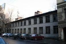 На месте детского сада по улице 10-я Советская, 8, может появиться жилой дом