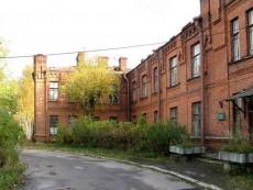 На месте химического завода на Охте построят жилой комплекс