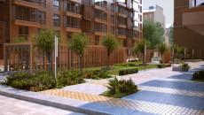 На месте кавалергардских казарм в Центральном районе могут построить жилые дома