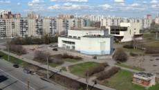 """На месте кинотеатра """"Балканы"""" могут появиться жилые дома"""
