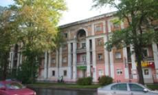 На месте сталинки в Приморском районе построят жилой комплекс