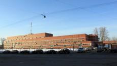 """На месте здания """"Роспечати"""" на Миргородской улице появится новый жилой комплекс."""