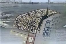 На намыве Василеостровского района построят больше жилья, чем планировалось изначально